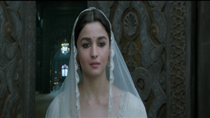 Alia Bhatt in 2019 Movie Kalank
