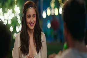 Alia Bhatt in Kapoor and Sons Bollywood Film HD Wallpapers