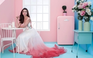 HD Wallpaper of Alia Bhatt Actress
