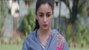 Raazi Film Actress Alia Bhatt