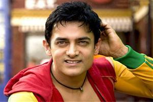 Aamir Khan in Super Hit Movie Ghajini