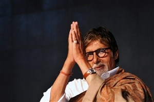 Amitabh Bachchan Background Wallpaper