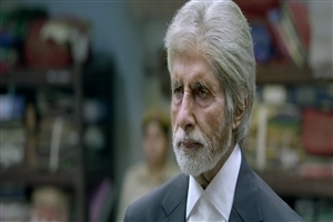 Amitabh Bachchan in Hindi Film Photo