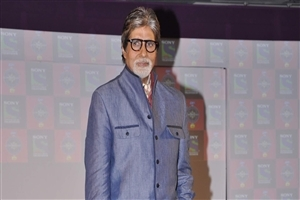 Bollywood Hero Amitabh Bachchan HD Pics