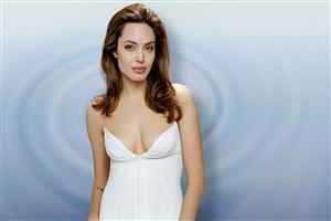 Angelina Jolie American Actress