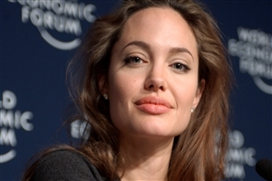 Angelina Jolie Hollywood Celebrity HD Wallpapers