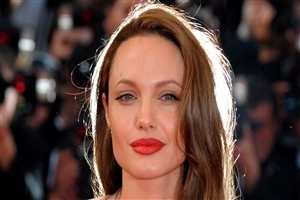 HD Photo of Angelina Jolie