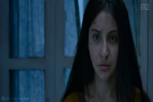 Anushka Sharma Dangerous Look In Horror Movie Pari