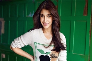 Anushka Sharma in White TShirt
