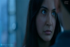 Bollywood Movie Pari Star Heroine Anushka Sharma