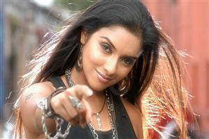 Asin Thottumkal in Crazy Look