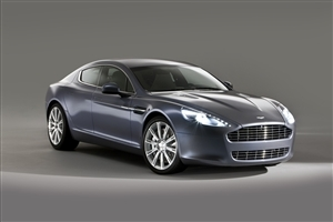 Aston Martin Background Photo