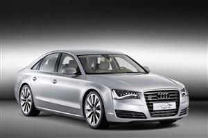 Audi A8 Hybrid 2011 Car Wallpapers