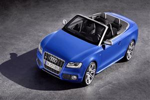 Blue Audi HD Cars Wallpapers