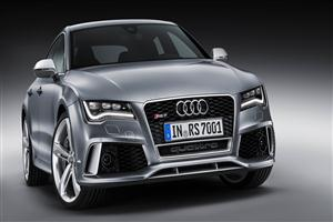 Fourtitude Audi RS7 Car Wallpapers