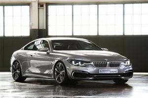 BMW 4 Series Car Wallpapers