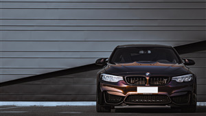 BMW Car 5K Wallpaper
