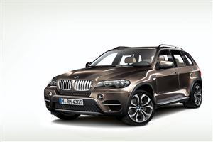 BMW X5 Cars Wallpapers