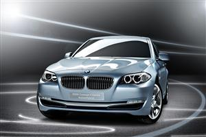 Bmw Serie 5 2011 Car Wallpapers