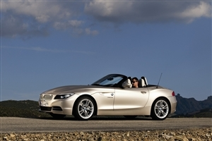 New BMW Car HD Wallpaper