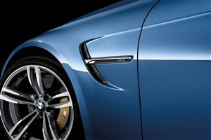 New Latest BMW M3 Front Wheel Car HD Nice Wallpapers