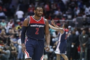 John Wall American Basketball Player Wallpaper