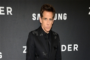 English Hero Ben Stiller HD Images