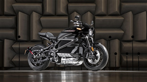 2020 Upcoming Harley Davidson Livewire Motorcycle