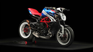 4K Bike Image of 2019 Upcoming MV Agusta Dragster 800 RR America