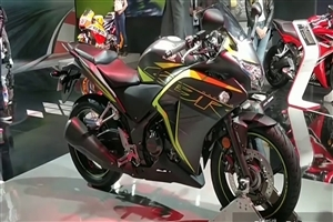 Honda X Blade Adventure 2018 Bike
