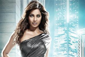 Bipasha Basu in Black Top