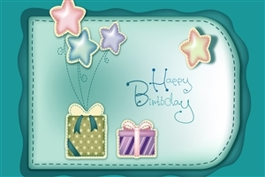 Beautiful Birthday Card Photos for Desktop Laptop