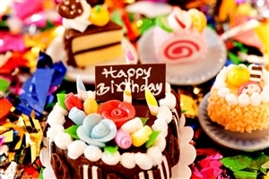 Birhtday Wish HD Nice Wallpapers for Laptop