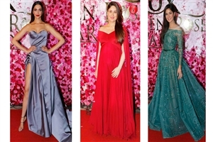 Deepika Kareena and Katrina in Lux Golden Rose Awards 2016 HD Wallpapers