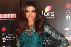 Deepika Padukone in Awards