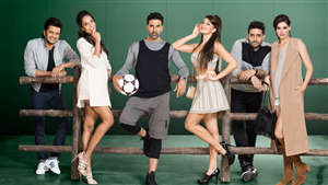 Housefull 3 Movie Wallpaper