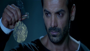 John Abraham in Bollywood Film Satyamev Jayate HD Photo