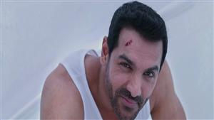 John Abraham in Satyamev Jayate Hindi Movie Wallpaper