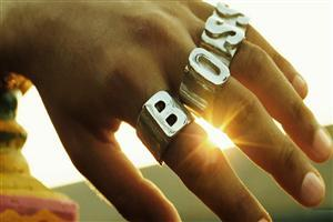 Boss 2013 Hindi Movie Wallpaper