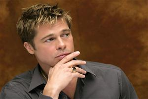Brad Pitt Deskot Wallpapers