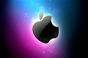 Apple Logo Photo