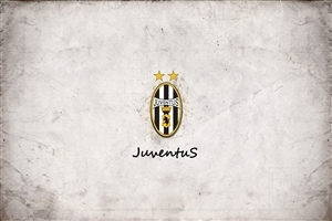Logo of Juventus Football Club Photos