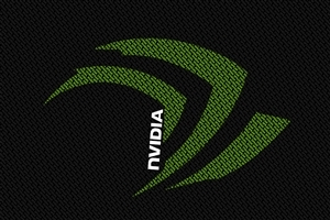 NVidia Brand Logo Wallpapers