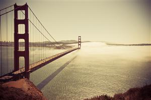Big Golden Gate Bridge Wallpapers
