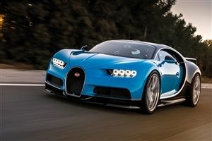 Bugatti Chiron era Super Car HD Wallpapers