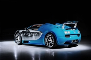 MEO Costantini Bugatti Veyron HD Nice Cars Photos