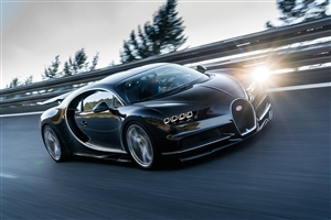 Super Bugatti Car HD Photo