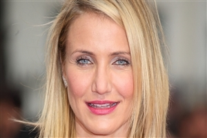 American Actress Cameron Diaz HD Photo