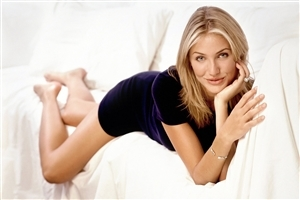 Cameron Diaz American Celebrity Wallpaper