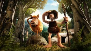 Lord Nooth in Early Man Cartoon Movie 4K Wallpaper